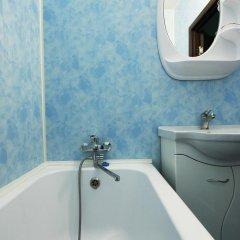 Апартаменты Apartlux на Новом Арбате Москва ванная