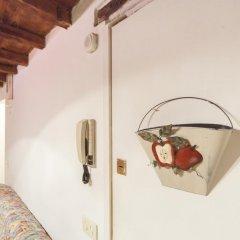 Отель Lambertesca 8 Апартаменты с различными типами кроватей фото 11