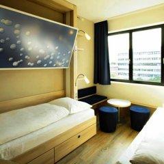 H2 Hotel Berlin Alexanderplatz 2* Стандартный номер с различными типами кроватей фото 3