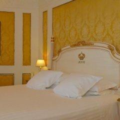 Hotel Splendide Royal 5* Стандартный номер фото 4