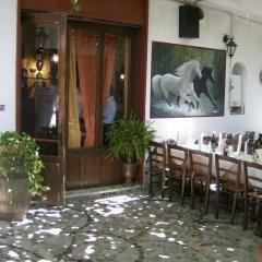 Отель Vecchio West Аджерола помещение для мероприятий фото 2