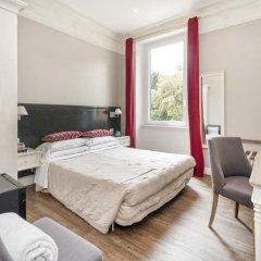 Отель Le Stanze di Elle 2* Стандартный номер с двуспальной кроватью фото 23