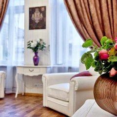 Апартаменты Historic Center Apartments - Odessa комната для гостей фото 2