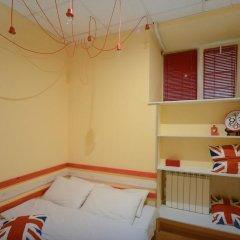 Good Dreams Hostel Стандартный номер с различными типами кроватей фото 10