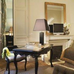 Отель Le Saint 4* Стандартный номер с различными типами кроватей