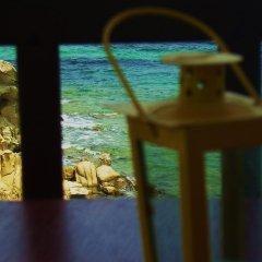 Отель Barbagiannis House Ситония бассейн