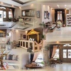 Апартаменты Polydefkis Apartments интерьер отеля фото 2