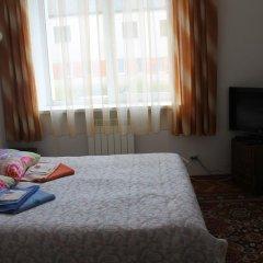 Мини-Отель Неман Дом Дружбы Номер Комфорт двуспальная кровать фото 3