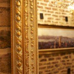 Отель Art Nouveau Galata спа