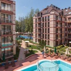 Apartment in Tarsis Hotel & Spa Апартаменты фото 6