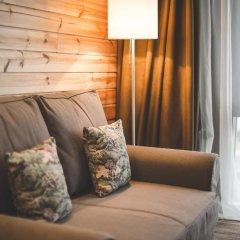 Promenade Hotel 5* Люкс фото 7