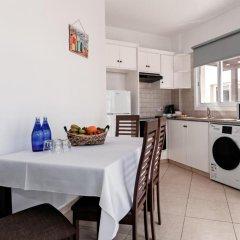 Апартаменты Artemis Cynthia Complex Улучшенные апартаменты с различными типами кроватей фото 3