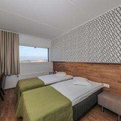 GO Hotel Snelli 3* Стандартный номер с разными типами кроватей фото 4