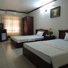 The Ky Moi Hotel Стандартный номер с различными типами кроватей фото 11
