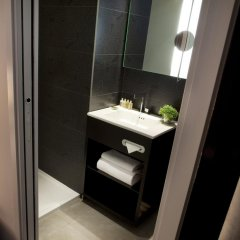 Отель Caron Париж ванная фото 3