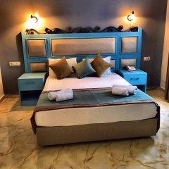 Otel Atrium 3* Стандартный номер с различными типами кроватей фото 16