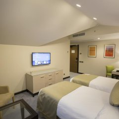 Отель Ararat Resort 4* Стандартный номер с 2 отдельными кроватями фото 2