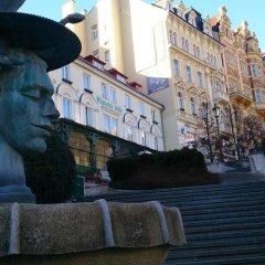 Отель Chebsky dvur - Egerlander Hof фото 6