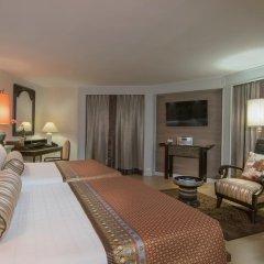 Отель Siam Bayshore Resort Pattaya 5* Люкс повышенной комфортности с различными типами кроватей фото 18
