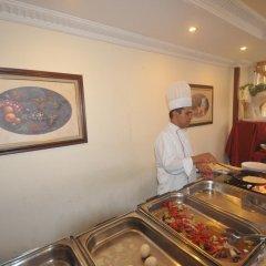 Sun Maris City Турция, Мармарис - отзывы, цены и фото номеров - забронировать отель Sun Maris City онлайн питание