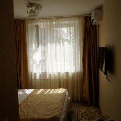 Мини-Отель Старый Город Стандартный номер с различными типами кроватей фото 6