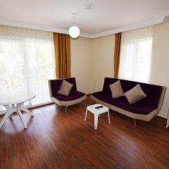 Karina Butik Apart Турция, Алтинкум - отзывы, цены и фото номеров - забронировать отель Karina Butik Apart онлайн комната для гостей фото 5