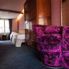 Hotel Diamonds and Pearls 2* Люкс с различными типами кроватей фото 13