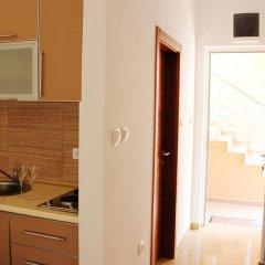 Апартаменты Apartments Marković Студия с различными типами кроватей фото 38
