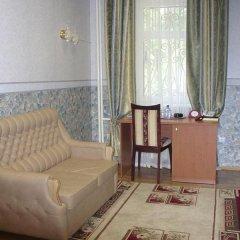Гостиница У Домика Петра Стандартный номер с различными типами кроватей фото 2