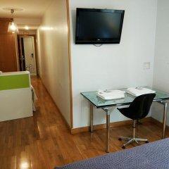 Отель Toctoc Rooms Стандартный номер с различными типами кроватей фото 4