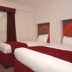 Отель Ramada London Stansted Airport 3* Стандартный номер с различными типами кроватей фото 2