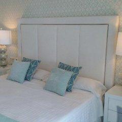 Отель Coral Beach Aparthotel 4* Улучшенные апартаменты с 2 отдельными кроватями фото 18