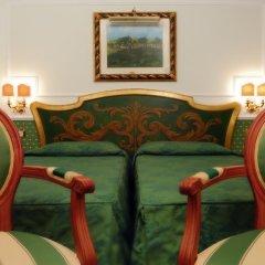 Hotel Giulio Cesare 4* Стандартный номер с двуспальной кроватью фото 7