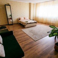 Гостиница Аврора Стандартный номер с различными типами кроватей фото 12