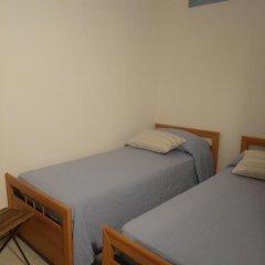 Отель Acquamarina Guest Home Джардини Наксос комната для гостей фото 3