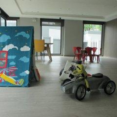 Отель The Cozy@The Base Pattaya детские мероприятия