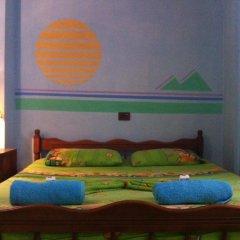 Отель Guesthouse Aliger Студия с различными типами кроватей фото 5