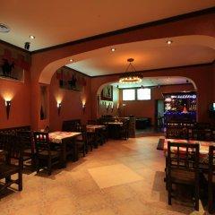 Отель Нео Белокуриха гостиничный бар