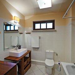 Отель Apartamenty Sun&Snow Karlikowski Młyn ванная фото 2