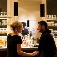 Отель Navarra Brugge Бельгия, Брюгге - 1 отзыв об отеле, цены и фото номеров - забронировать отель Navarra Brugge онлайн гостиничный бар