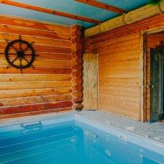 Отель Спа-Курорт Кедровый Белокуриха бассейн фото 2