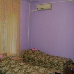 Гостиница Галчонок Номер Эконом с разными типами кроватей фото 5