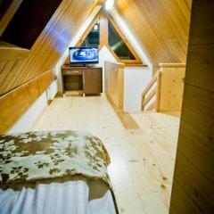 Отель Apartamenty Rubin Стандартный номер с различными типами кроватей фото 29