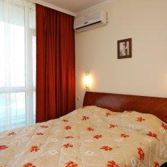 Отель Aparthotel Belvedere 3* Апартаменты с различными типами кроватей фото 23