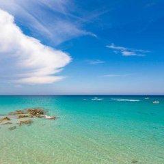 Отель Marsail Residence Лечче пляж
