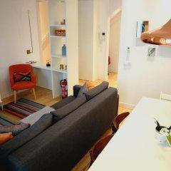 Отель Alfama Remédios комната для гостей фото 2