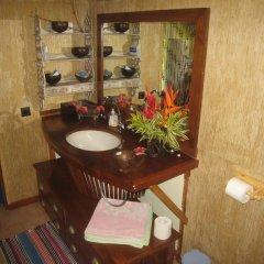 Отель Fare Arearea ванная