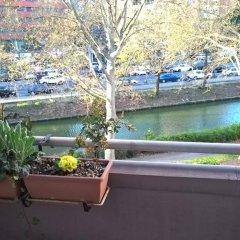 Отель Appartement Matabiau Франция, Тулуза - отзывы, цены и фото номеров - забронировать отель Appartement Matabiau онлайн фото 2