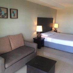 Summer Spring Hotel 3* Стандартный номер с различными типами кроватей