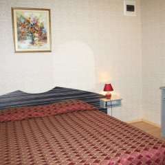 Hotel Maraya 2* Стандартный номер фото 3
